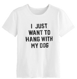 Dog's Best Friend Tee