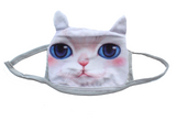 Meow Mask - Cat Face Protector
