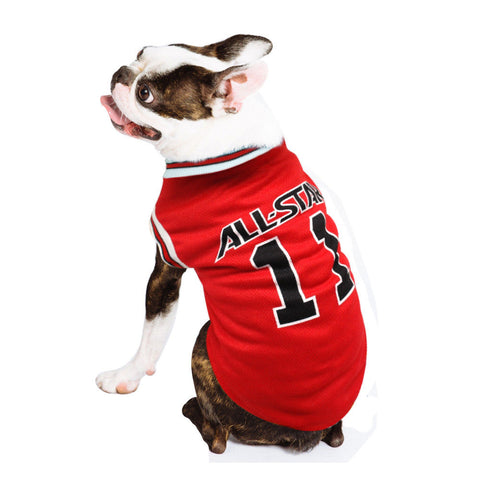 All Star Pet Jersey