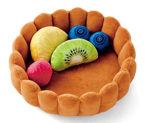 Fruit Tart Bed