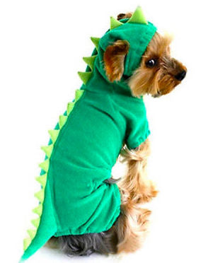 Reptar Onesie Pet Costume