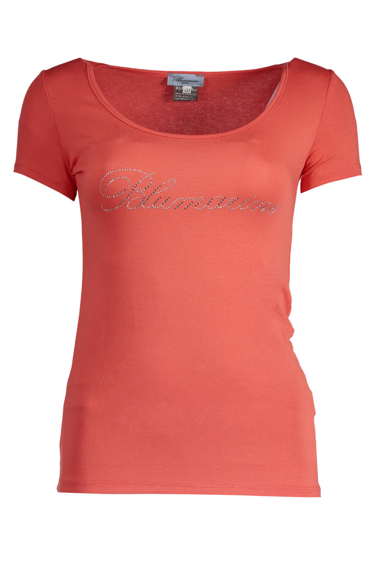 Blumarine Woman T-Shirt