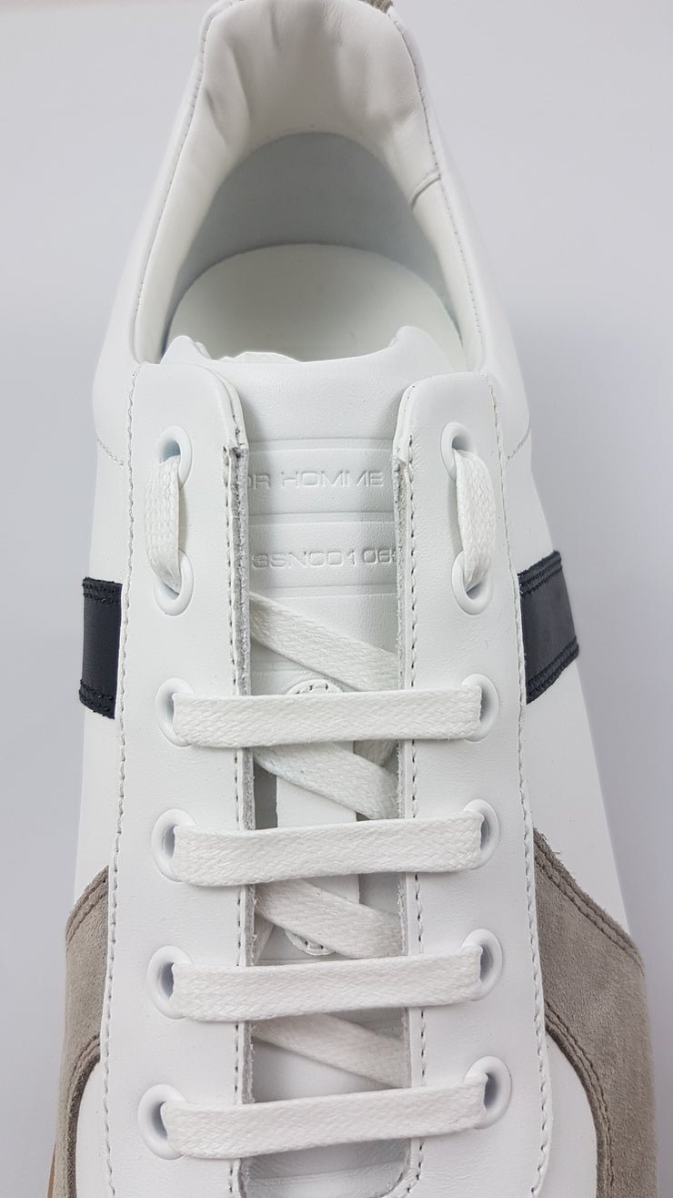 Dior Calfskin Trainer Shoes