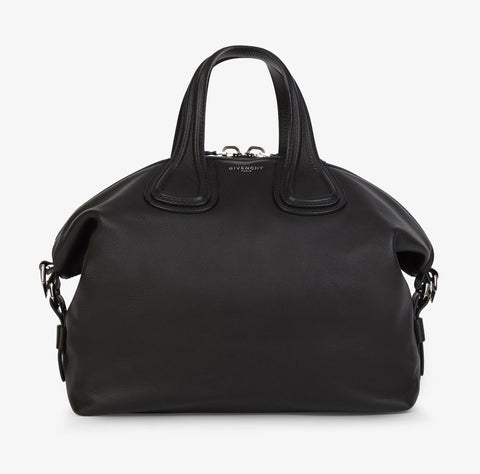 Givenchy Nightingale Medium Leather Handbag