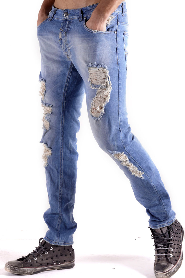 Absolut Joy Man Jeans