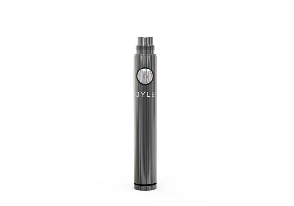 700 mAh Adjustable Voltage Battery- Gunmetal