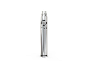 700 mAh Adjustable Voltage Battery- Silver