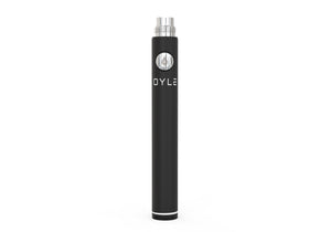 900 mAh Adjustable Voltage Battery- Black