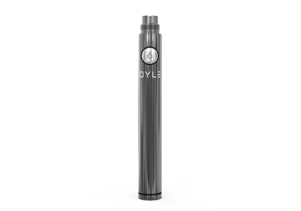 900 mAh Adjustable Voltage Battery- Gunmetal