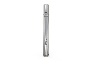 420 mAh Adjustable Voltage Battery Slim - Silver