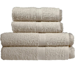 4 Piece Towel