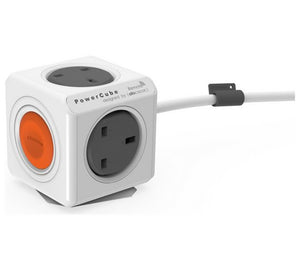 Allocacoc PowerCube Extended Remote