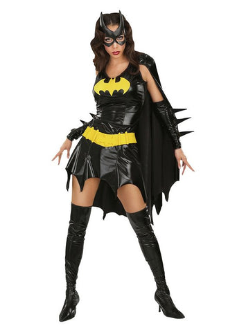Fancy Dress Costume - Size 8-10