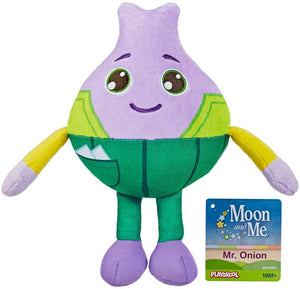Moon and Me 20cm Soft Toy - Mr. Onion Plush