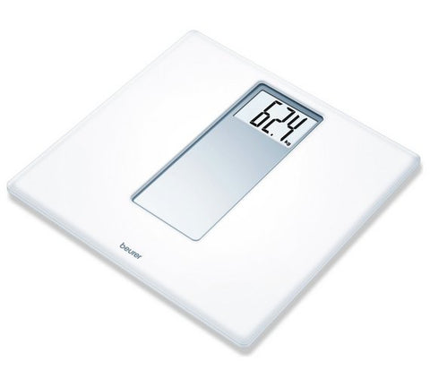 PS160 XXL Digits Acrylic Bathroom Scale