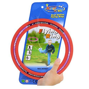 Frisbee The Flying Ring