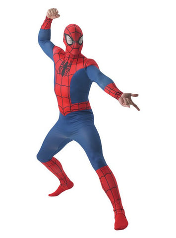 Spider-Man Fancy Dress Costume - Small/Medium