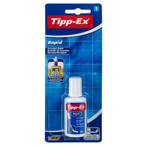 Tippex Correction Fluid 20ml