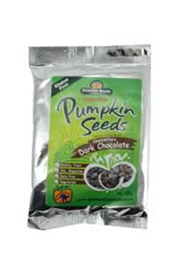 APSC Dark Chocolate Coated Pumpkin Seeds (100g)
