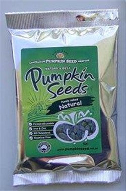APSC Natural Pumpkin Seeds (250g)