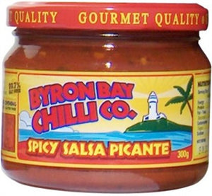 Byron Bay Chilli Co Spicy Salsa