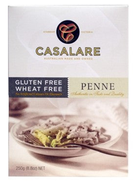 Casalare Wheat-free Penne