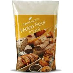 Ceres Organics - Maize Flour (Corn)