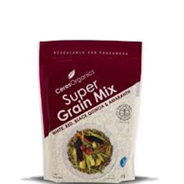 Ceres Organics - Amaranth & Quinoa Super Grains