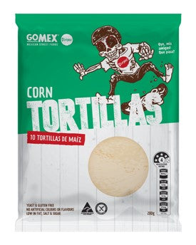 Diego's GoMex Corn Tortillas (10 pack)