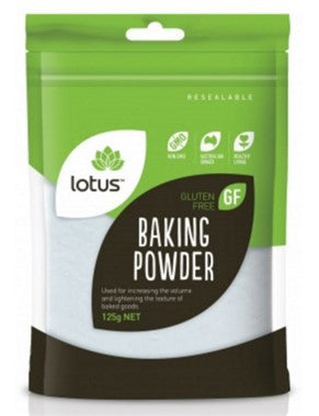 Lotus Baking Powder