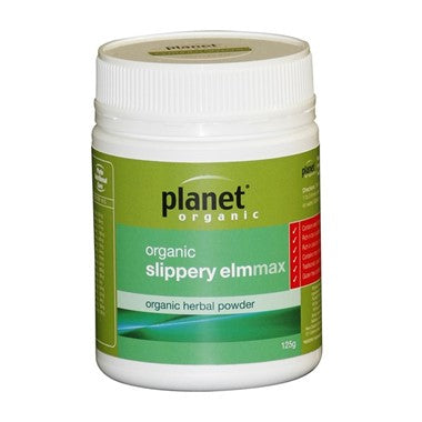 Planet Organic Slippery Elm Max