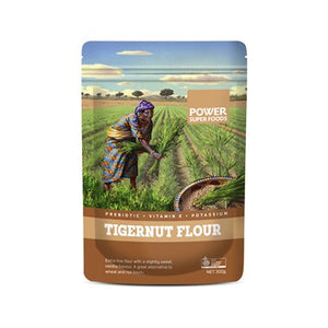Power Super Foods Tigernut Flour