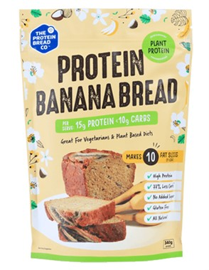 Protein Bread Co. Protein Banana Bread Mix
