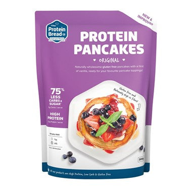 Protein Bread Co. Protein Pancake Mix