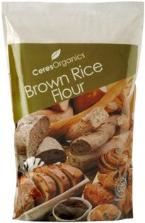 Ceres Organics Brown Rice Flour