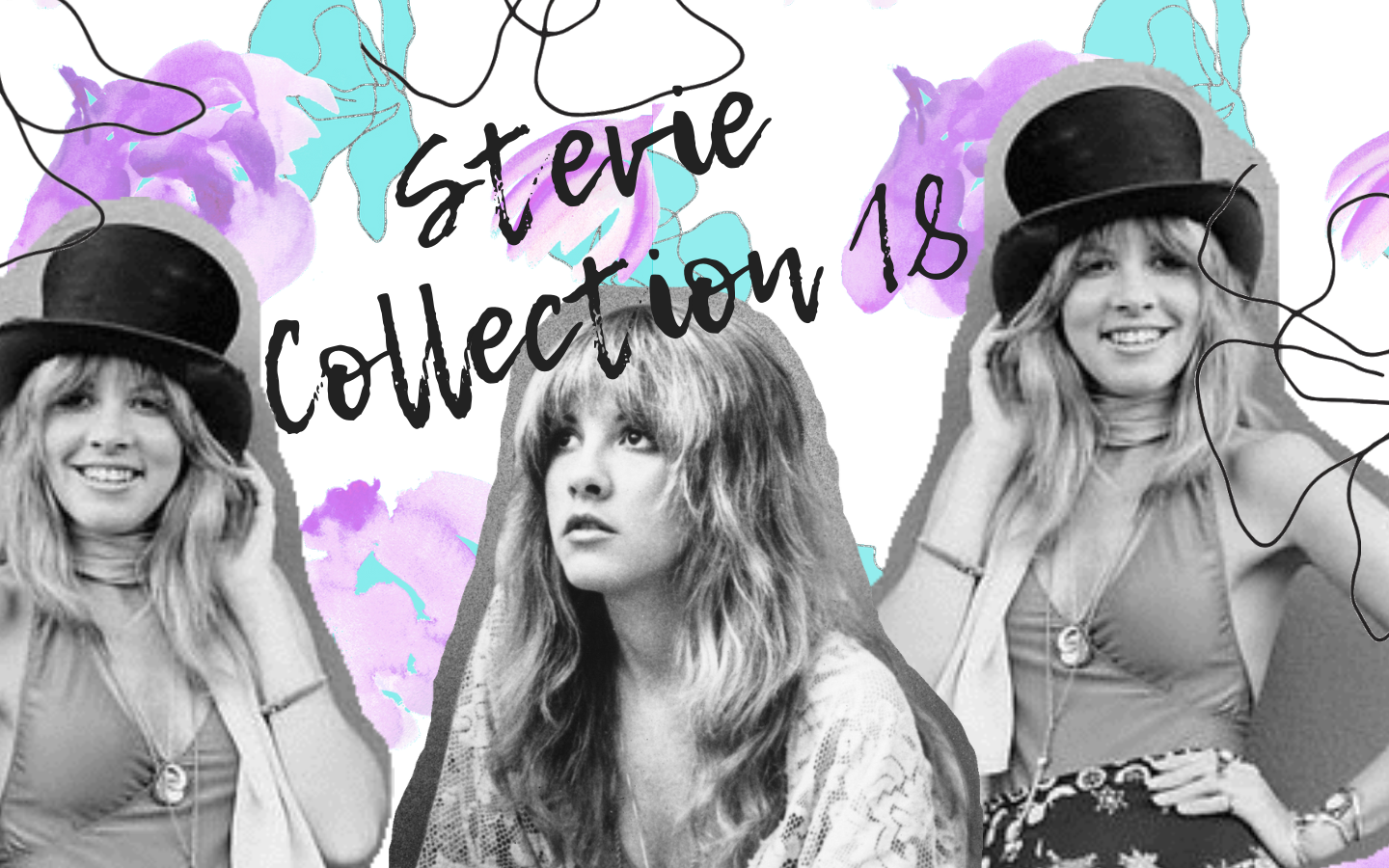 The Stevie Collection