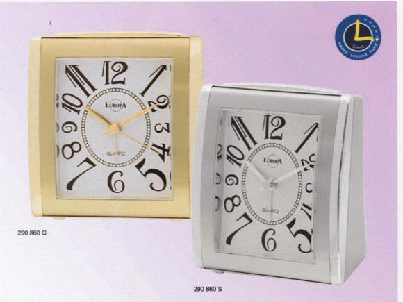 290860 Quartz alarm clock