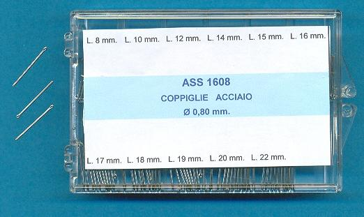 ASS1608 cotter pins