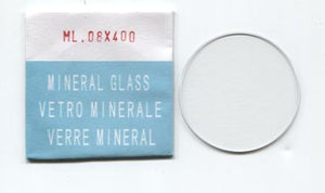 ML.08  PLAQUE MINERAL