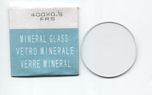 ML.09  PLAQUE MINERAL