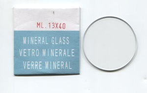 ML.13  PLAQUE MINERAL