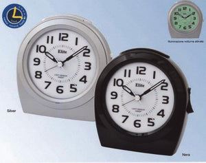 ST4600 Quartz alarm clock