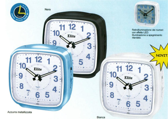 ST5580 Quartz alarm clock