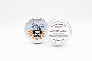 Smooth Bore - Firme Hold Mustache & Beard Wax