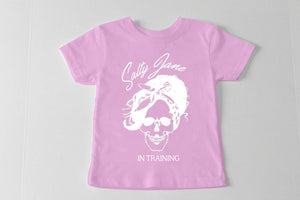 Kid's Salty Jane in Training Tee