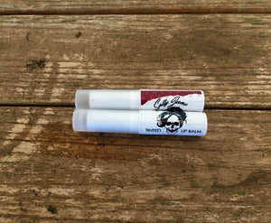 Salty Jane Tinted Lip Balm- Maroon