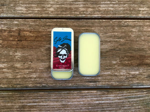 Salty Jane Solid Perfume