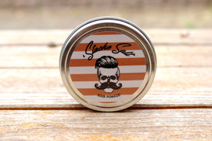 The P.I.O Hair Pomade- Matte Firme Hold