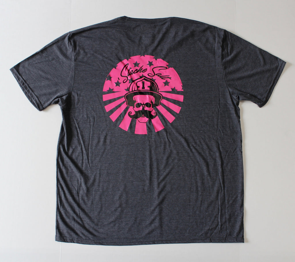 2019 Breast Cancer Men's Tee