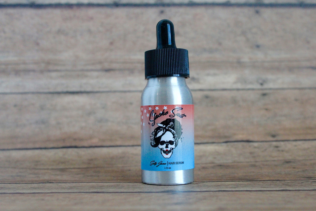 Salty Jane- Hair Serum